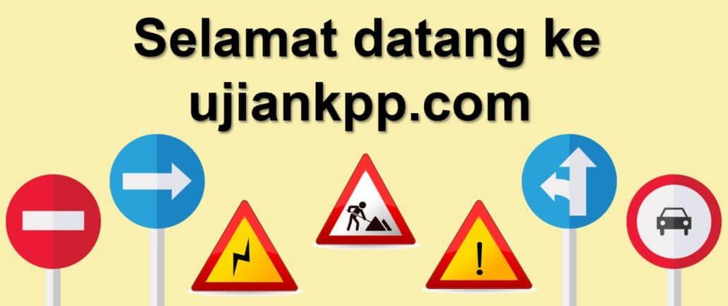 Ujian Kpp Jpj Kpp Test 2020